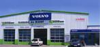 Garage Volvo