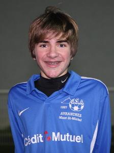 Louis ALEXANDRE