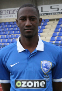 Photo de Yamadou FOFANA