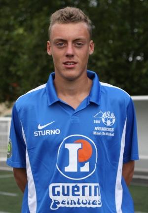Leo LEMARIE