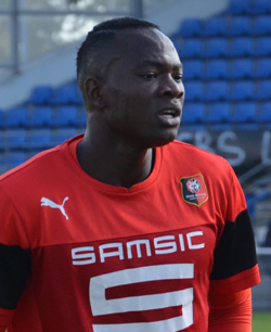 Photo de 26. Sega COULIBALY