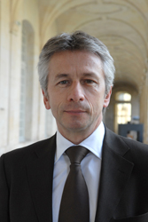 Laurent Beauvais
